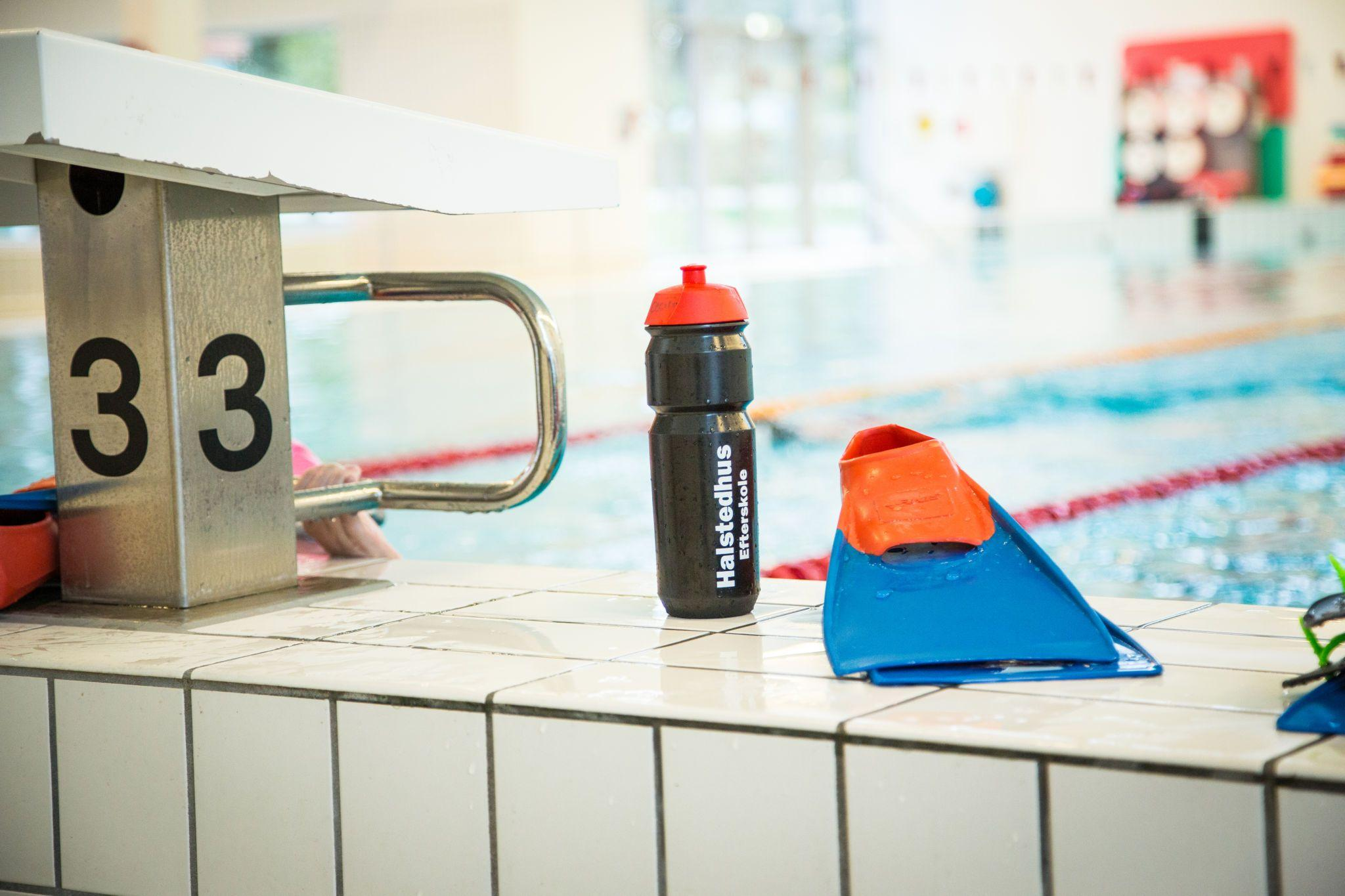 Svømme efterskole