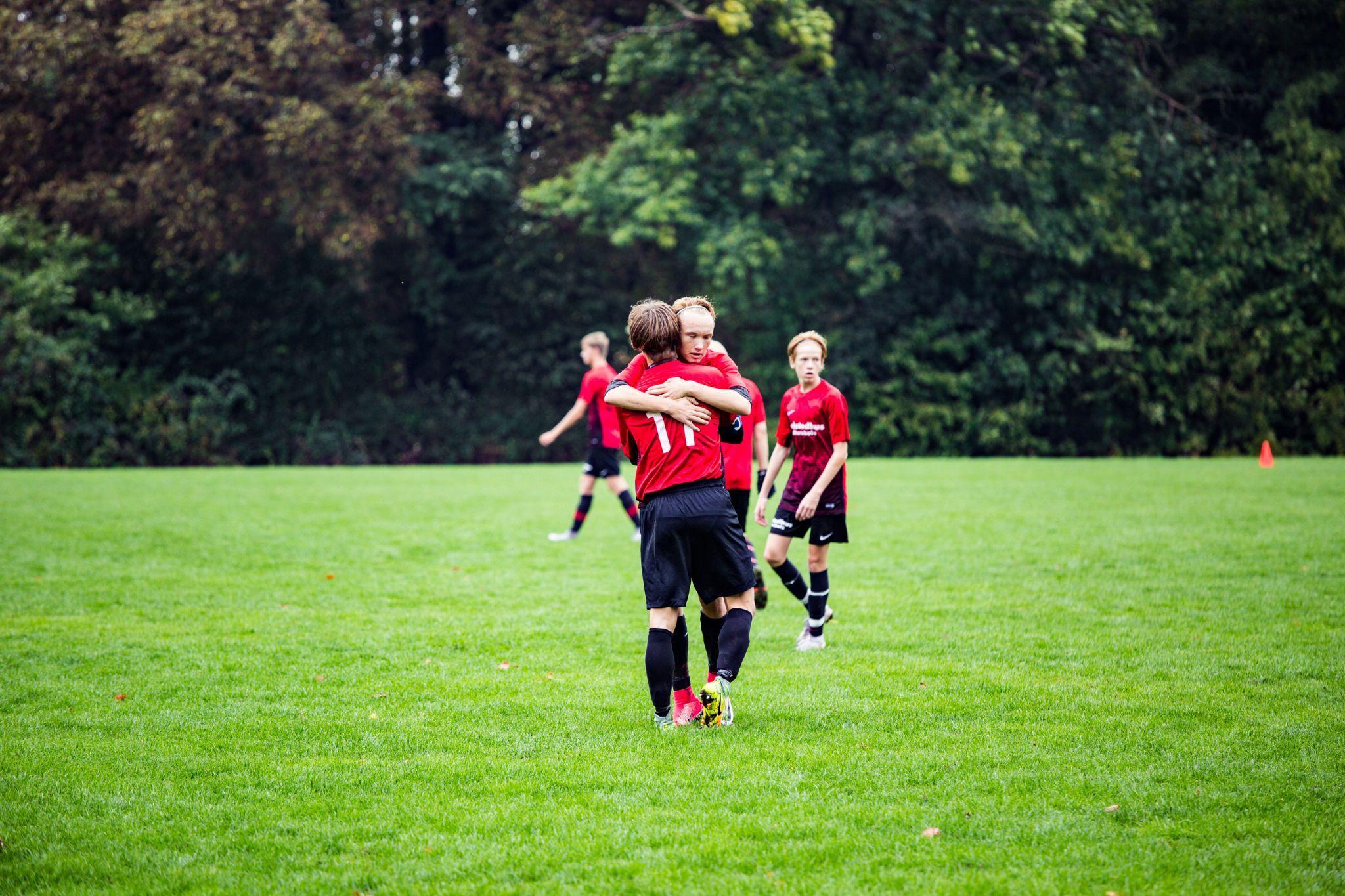 Fodbold efterskole